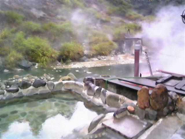 日本秘湯を守る宿「阿部旅館」