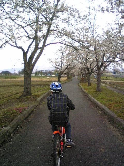 高畠サイクリングろーど
