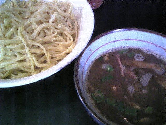 キリンジ「つけ麺大」仙台市