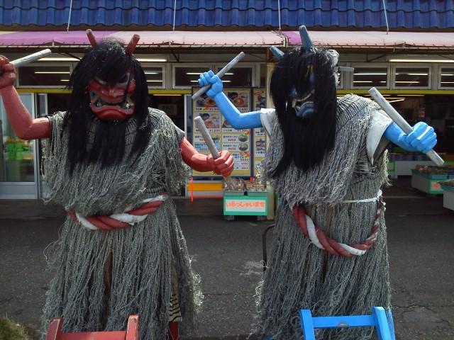 2012 POC男鹿半島