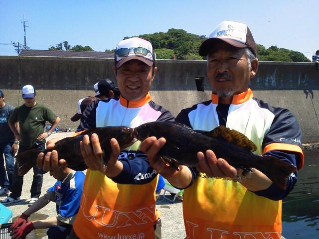 POC 2012 in庄内